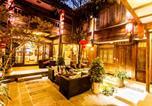 Hôtel Lijiang - Lijiang Mufu Bieyuan Inn-1