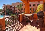 Location vacances Puerto Peñasco - El Pueblo 2 Br 2c Upper by Casago-1