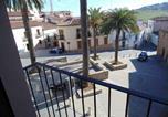 Location vacances Sierra de Fuentes - At las palmeras 2-1