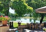 Camping avec Piscine Miélan - Domaine des Lacs de Gascogne-3