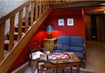 Hôtel Port-Lesney - Hostellerie des Monts de Vaux-3