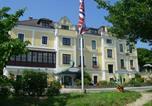 Hôtel Loosdorf - Donau-Rad-Hotel Wachauerhof-2