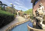 Hôtel Abetone - Albergo Santa Barbara-4