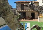 Location vacances Talarn - Cal Nenot-1