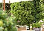 Hôtel Kleve - Fletcher Hotel Restaurant De Gelderse Poort-4