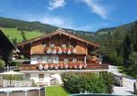 Location vacances Alpbach - Studio Schwarzenauer-1