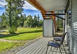 Location vacances Kenai - Family Retreat about 8 Mi to Downtown and Bishops Beach!-2