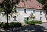 Hôtel Unterkohlstätten - Gästehaus Zum Oberjäger-1