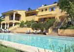 Location vacances Le Muy - Les Deux En Provence Côte D Azur-3