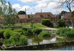 Location vacances Vieil-Hesdin - Holiday Home Les Amours Saint Georges-4