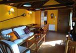 Location vacances Hontanar - Casa Albanta-1
