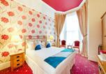 Location vacances Eastbourne - The Berkeley Guesthouse-4