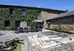 Location vacances Gouvy - Authentic Holiday Home in Gouvy near Forest-1
