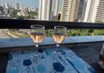 Hôtel Salvador - Flat Ana Regis ap1010-4