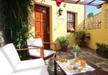 Location vacances Puntallana - Los Nacientes: Cordero-2