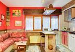 Location vacances Las Rozas de Madrid - Delightful Apartment in Galapagar with Jacuzzi and sauna-3
