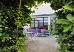 Hôtel Noisy-le-Grand - Ibis budget Marne la Vallée Pontault Combault-4