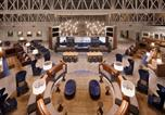 Hôtel Nashville - Hilton Nashville Airport-1