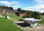 Camping Nages - Les Chalets de Gua de Brasses-4