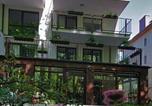 Location vacances Świnoujście - Apartamenty Tęcza-3