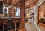 Location vacances Nashville - Luxury Loft Downtown-1