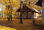 Location vacances  Yvelines - Huttopia Versailles-3