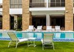 Hôtel La Romana - Beach Rock Condo Hotel-1
