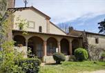 Location vacances Scansano - Appartamento 120mq in antico convento in Toscana-2