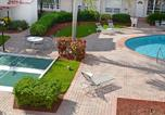 Location vacances Fort Lauderdale - Apartment Fort Lauderdale 4-1