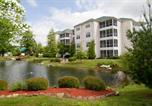 Hôtel Branson - The Suites at Fall Creek By Diamond Resorts