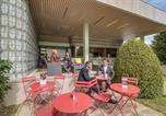 Hôtel Verrières-le-Buisson - Mercure Paris Orly Rungis Aéroport-2