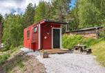 Camping Norvège - Oddestemmen Camping-1