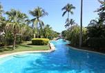 Location vacances  Polynésie française - Carlton Plage Tahiti-2