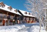 Location vacances  Puy de Dôme - Appartement Le Bois de la Reine-1