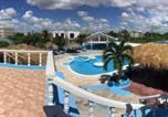 Hôtel La Romana - Hotel Sol Azul