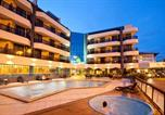 Hôtel Aracaju - Aquarios Praia Hotel-1