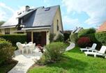 Location vacances Villers-sur-Mer - Holiday Home Le Pré Verger.1-1
