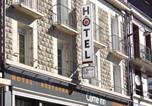 Hôtel Buchy - Come Inn-1