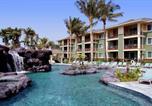 Hôtel Honolulu - Kings' Land by Hilton Grand Vacations Club-3