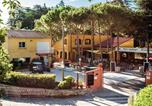 Camping avec WIFI Port-Vendres - Camping Domaine des Mimosas-4