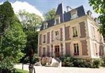 Hôtel Bray-et-Lû - Les Jardins d'Epicure