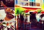 Hôtel Portiragnes - Hotel Restaurant L'Escale-2