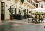Hôtel Cluj-Napoca - Le Petit Paris-4