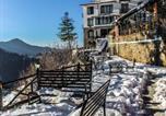 Villages vacances Narkanda - Tethys Ski Resort-3