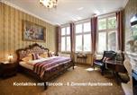 Location vacances Potsdam - Guest house Villa Fritz-1