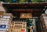 Location vacances  Vietnam - Pallet House-2