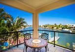Location vacances Redland Bay - Holiday Home Luxe @ Sanctuary Cove-4