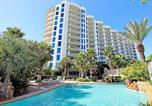 Hôtel Destin - Palms Resort 11109 by Realjoy Vacations-4