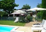 Location vacances Lagnieu - La Maison de la Noisette-1