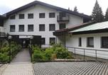 Hôtel Bayerisch Eisenstein - Hotel Bohemia-3